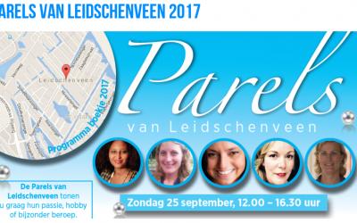 Parels van Leidschenveen – NIEUWS